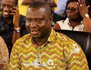 Michael Amoah Awuku